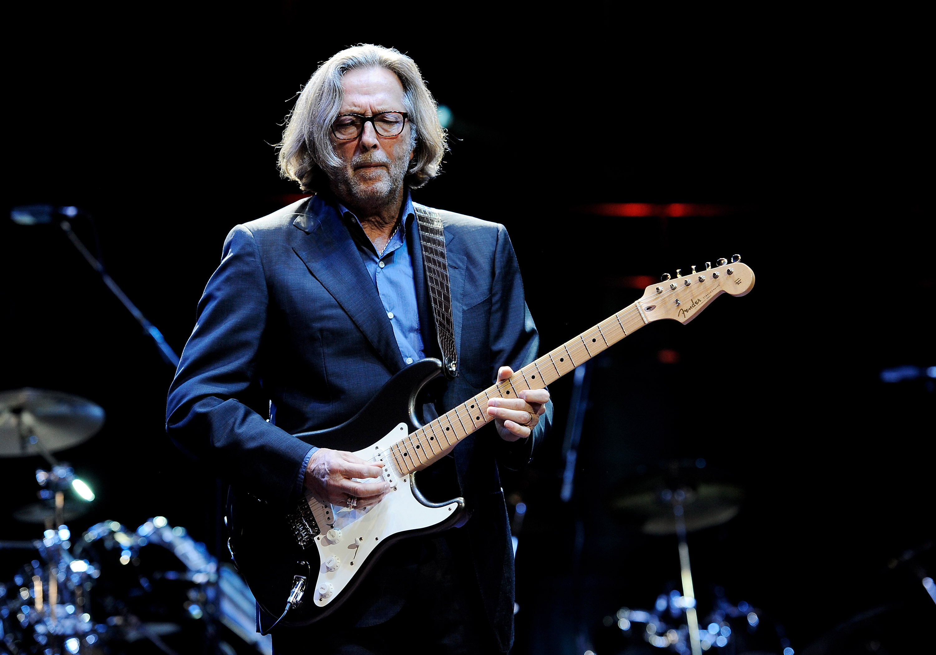 20 Of The Best Blues Guitarists of All Time
