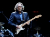 Eric Clapton a Royal Albert Hallban 2010. november 17-én a The Prince's Trust Rock Gálán
