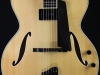 Benedetto Bravo Deluxe-One Off-from Bobs Boutique Archtop Jazz Guitar
