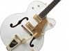 Gretsch gitár - White Falcon