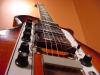 1950's Airline Town & Country Standard Electric Guitar (Sunburst);