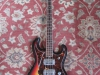 Vintage Tacoma Bass Guitar Made in Japan